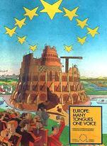 European Union poster